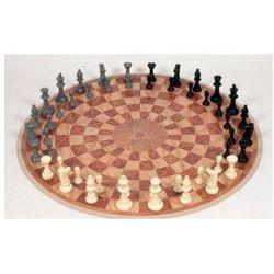 3 man chess Szachy dla 3 osób