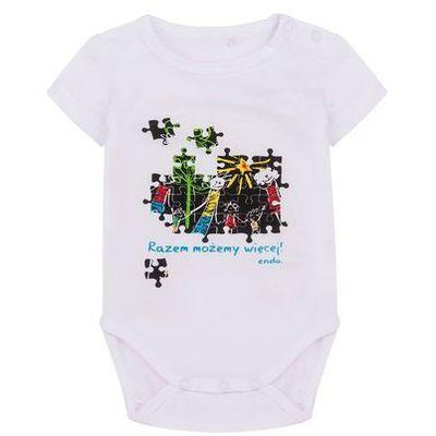 Body niemowlęce Endo ANSWEAR.com