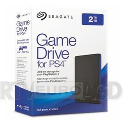 Akcesoria do PlayStation 4  SEAGATE