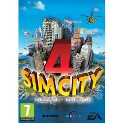 Kod aktywacyjny Gra MAC SimCity 4 Deluxe