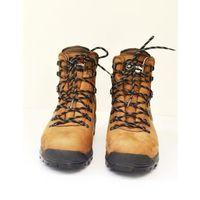 Buty trekkingowe Zamberlan 640 MONTE GT, membrana Gore-tex - 640GTTAM28 43