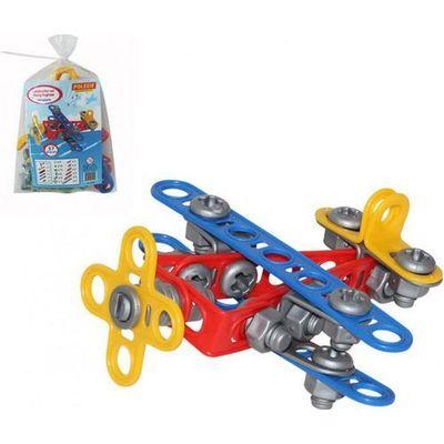 Samoloty Wader Quality Toys