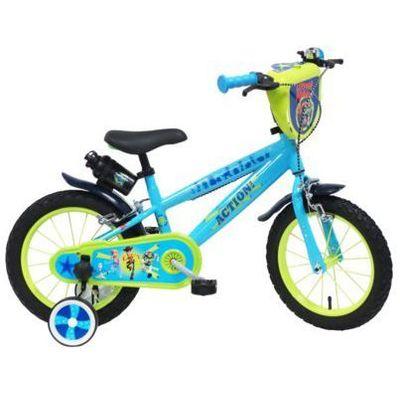 Rowery dla dzieci Disney ELECTRO.pl
