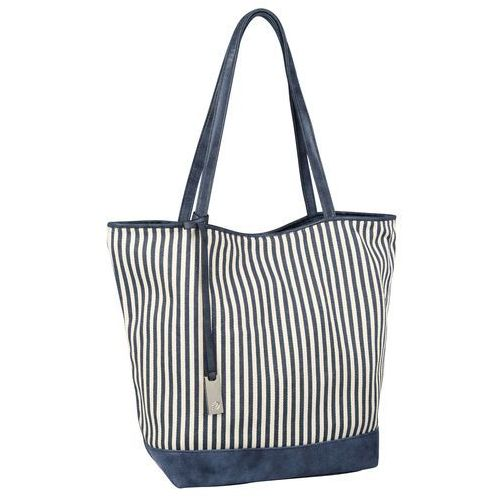 93adccddf2b67 TOM TAILOR DENIM MILA AHOI SHOPPER Torba na zakupy blau (4251234423721) - 1