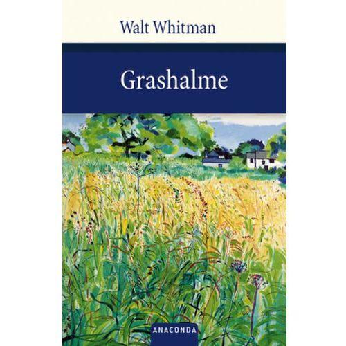 Grashalme Whitman, Walt