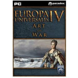 Europa Universalis 4 Art of War Art of Wa (PC)