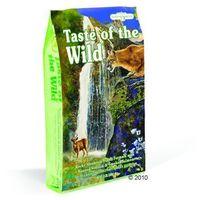 Taste of the Wild Rocky Mountain Feline - 2 x 7 kg, KTOW001_PAK2