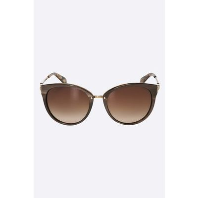 Okulary przeciwsłoneczne Michael Kors ANSWEAR.com