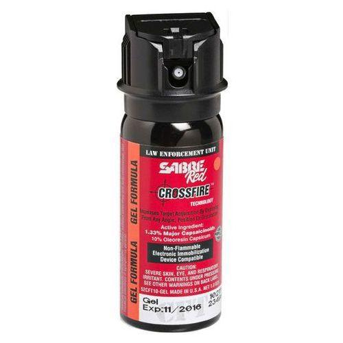 Gaz pieprzowy w żelu 52cft10-gel mk-3 marki Sabre red