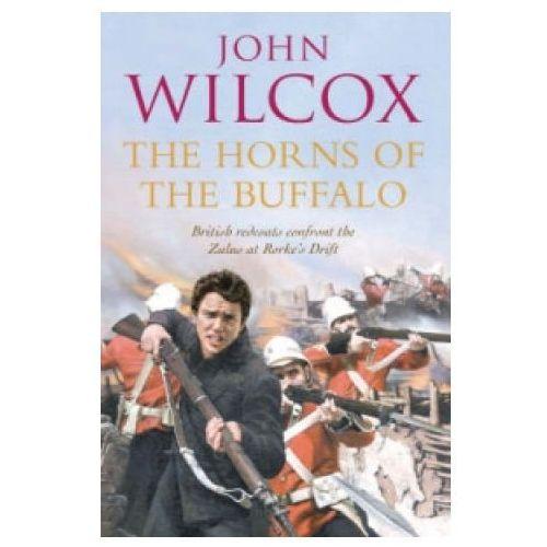 Horns of the Buffalo (9780755309832)