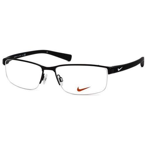 Nike Okulary korekcyjne 8095 400