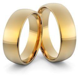 Obrączki ślubne  Eminence - obrączki ślubne
