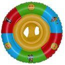 TEDDIES Baby Kółko do pływania Krecik 68cm  Wiky Dmuchane koło dla niemowląt 68 cm  BEZPŁATNY ODBIÓR