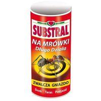 na mrówki długo działający zwalcza gniazda mrówek 500g gr marki Substral