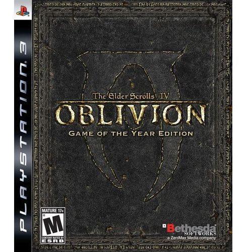 Ubisoft Oblivion