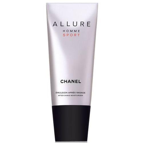 Chanel allure homme sport 100 ml balsam po goleniu