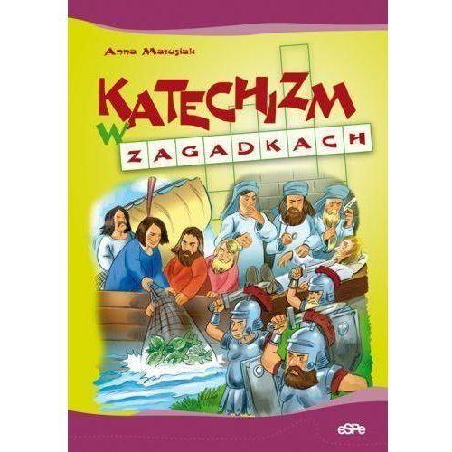 Katechizm w zagadkach (2010)