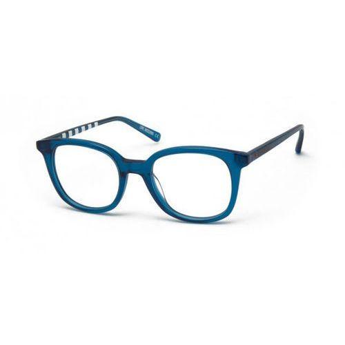 Okulary korekcyjne ml 013 03 Moschino