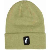 czapka zimowa CRAB GRAB - Tall Claw Beanie Khaki (KHA)
