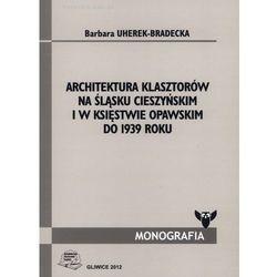 Architektura  Politechnika Śląska Abecadło Księgarnia Techniczna