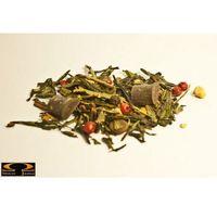 Na wagę Herbata zielona sencha 'chai chocolate' 50g