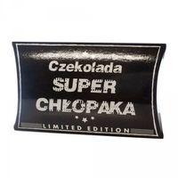 Czekolada Super Chłopaka limited edition, czekolada6#1