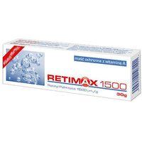 Maść RETIMAX Maść z witaminą A 30 g