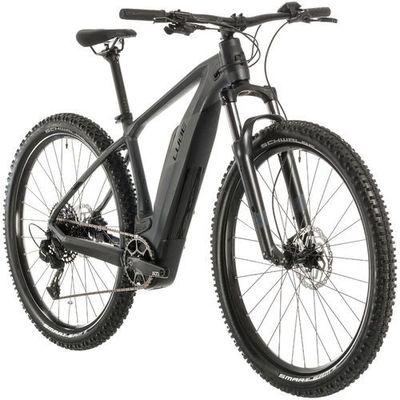 Rowery elektryczne Cube Bikester