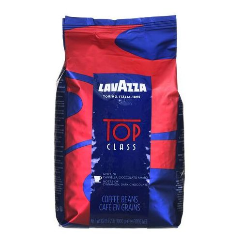 Kawa ziarnista Lavazza Top Class 1kg (8000070020108)