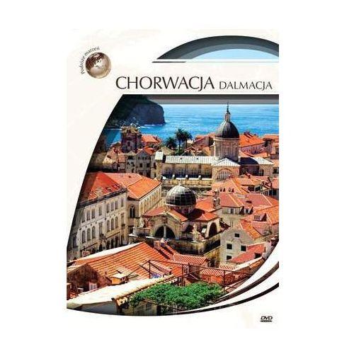 Podróże marzeń. Chorwacja - Dalmacja (5905116010842)