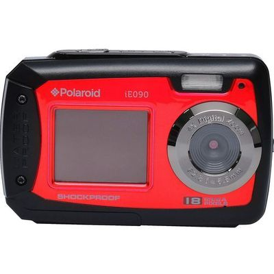 Aparaty cyfrowe Polaroid