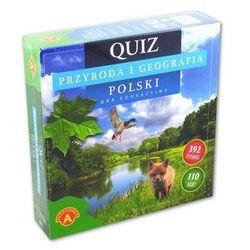 Alexander gra quiz przyroda i geografia polski (0517)
