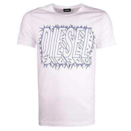 """Diesel T-shirt """"T-Diego-SL"""", 8055192553355"""