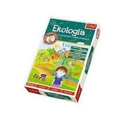 Mały Odkrywca Idzie do Szkoły. Ekologia