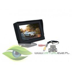 Kamery cofania  VirtualEye VirtualEYE
