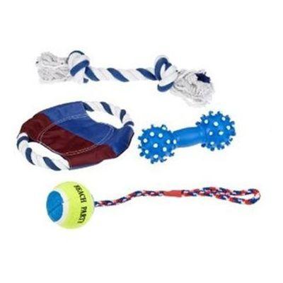 Pozostałe zabawki Trixie KrakVet