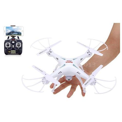 Syma Dron x5sw (5902230131040)