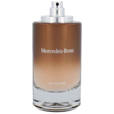 Testery zapachów dla mężczyzn Mercedes-Benz