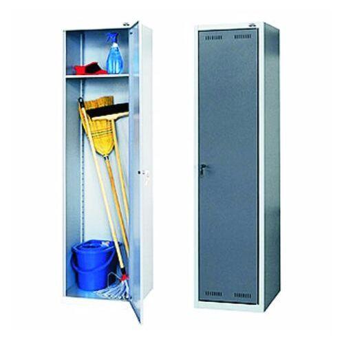 Szafa przemysłowa 1 drzwiowa (1 półka) s-1-01-00 marki Fastservice