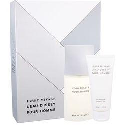 Zestawy zapachowe dla mężczyzn  Issey Miyake