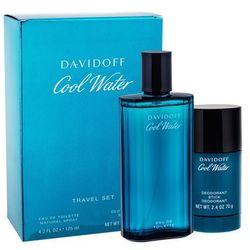Zestawy zapachowe dla mężczyzn  Davidoff