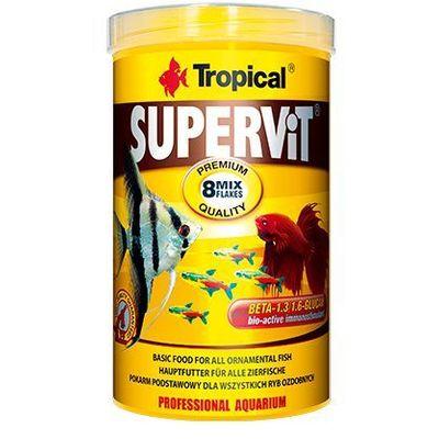 Pokarmy akwarystyczne Tropical