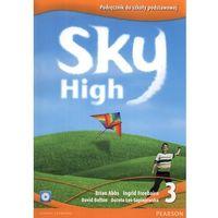 Sky High 3 podręcznik z płytą CD (2009)