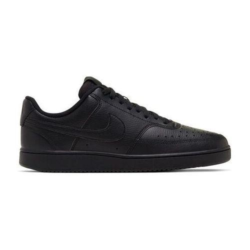 Nike Buty męskie court vision low czarne cd5463-002
