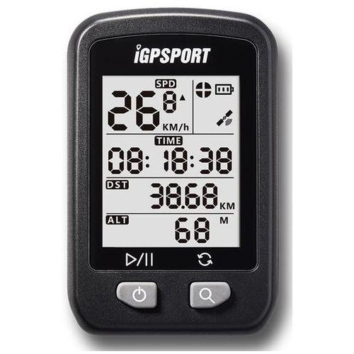 Licznik rowerowy IGPSPORT GPS IGS20E (6970817350091)