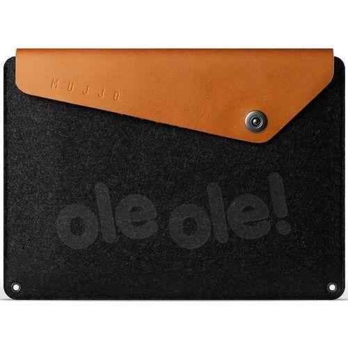 Mujjo Sleeve - etui ochronne do MacBook 12 (wersja brązowa) MUJJO-SL-078-TN Odbiór osobisty w ponad 40 miastach lub kurier 24h