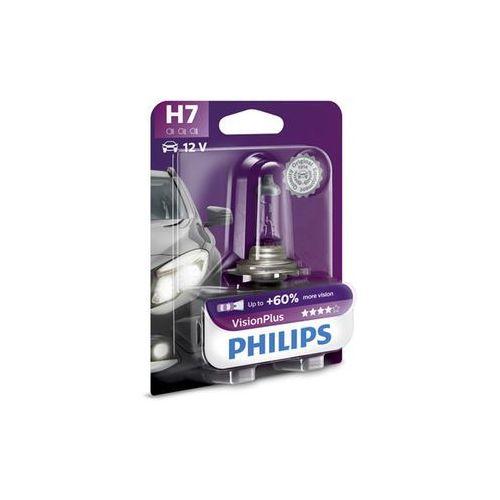 visionplus żarówka samochodowa 12972vpb1 marki Philips
