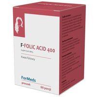 Proszek ForMeds F Folic Acid