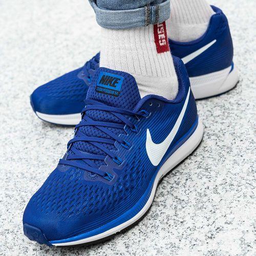 zoom pegasus 34 (880555-410) marki Nike