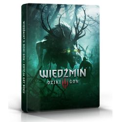 Wiedźmin 3 Dziki Gon (PC)